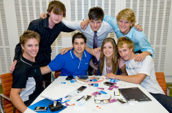 Young Entrepreneurs featured on News.com.au Business Owner